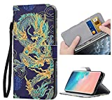 ZhuoFan Hülle für Samsung Galaxy A21s 4G 6,5