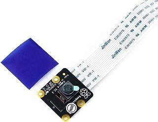 RPi NoIR Camera V2 Raspberry Pi 公式赤外線カメラモジュール V2-8MP 1080p30 ナイトビジョン Raspberry Pi Jetson Nano対応