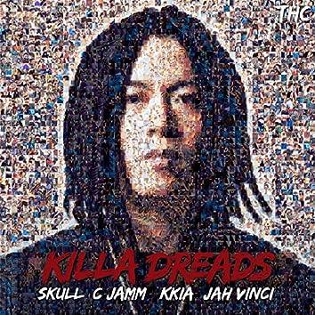 KILLA DREADS