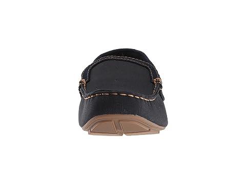 Denim Canvas Zapatos Levi's® Navy Dansby TwtTvYxRq