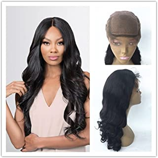 thin skin silk top lace wigs