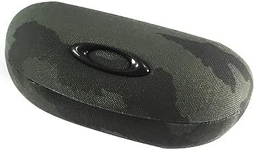 Oakley Unisex-Adult Ellipse O Array Case Replacement Lenses, Green Camo, 0 mm, Black