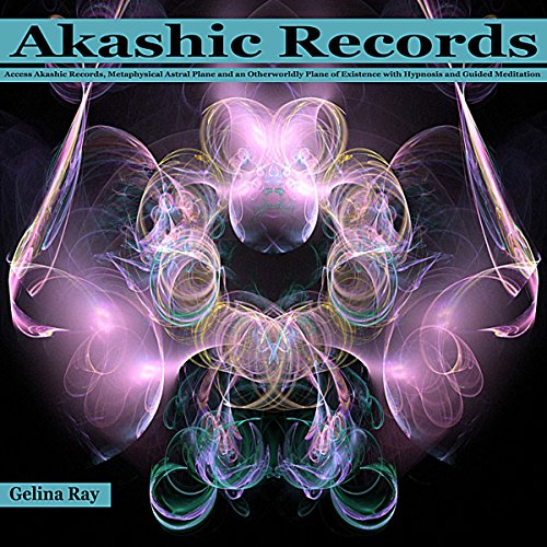 Akashic Records audiobook cover art