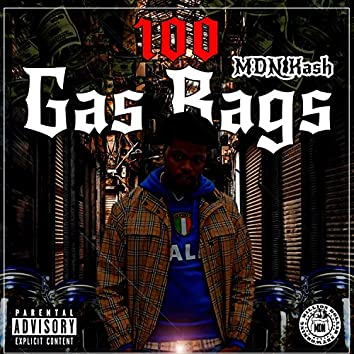 100 Gas Bags