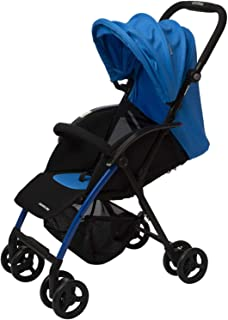 Mamalove Baby Stroller for Boys - Multi Color, SK-20D