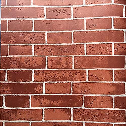 Engineering Wallpaper_3D Stereo Retro Gelber Backstein Weißer Backstein Schwarzer Backstein Wand 3D Wallpapers Wall Wanddekoration fototapete 3d Tapete effekt Vlies wandbild Schlafzimmer-350cm×256cm