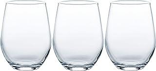東洋佐々木ガラス タンブラー 325ml スプリッツァーグラス しおり付き 日本製 食洗機対応 B-45102HS-JAN-P 3個入り