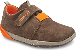 merrell bare steps toddler