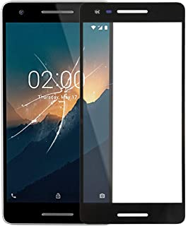 WTYD Mobile Phone Lens Glass Front Screen Outer Glass Lens for Compatible with Nokia 2.1 TA-1080 TA-1084 A-1086 TA-1092 T...