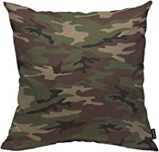 Amazon Com Camouflage Pillows