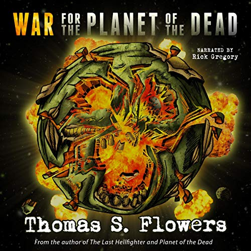 Page de couverture de War for the Planet of the Dead