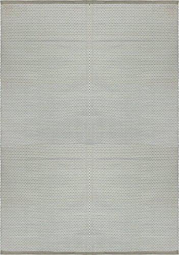 Liv Teppich für drinnen und draußen, Miami – Platinium – 70 cm x 190 cm