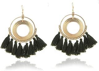 Fashion Pearl New Earing Blue Zircon drop Earrings For Women Wedding Jewelry One Direction Earrings