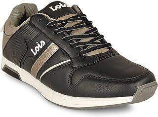 4ece4a0b Lois - Sneaker Cordon Negro
