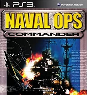 Naval Ops: Commander - PS3 [Digital Code]
