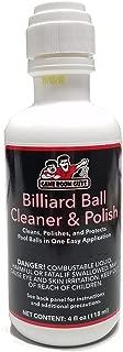 Best billiard ball cleaner Reviews