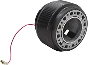 Hub Adapter Compatible With 1992-1995 Civic 1994-2001 Integra, JDM Style Boss Kit Steering Wheel Hub Adapter by IKON MOTOR...