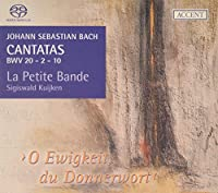 Cantatas for the Complete Liturgical Year Vol. 7