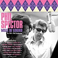 Wall of Sound by PHIL SPECTOR (2013-05-03)
