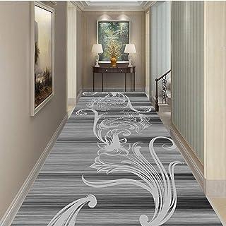 Proyecto Alfombras Largas De Rollos Largos 1-10 M Alfombra Larga De Escalera De Pasillo del Pasillo Alfombra De Escalera De Pasillo del Hotel Size : 0.8 * 1.0m
