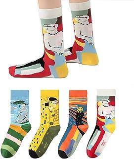 Best gustav klimt socks Reviews