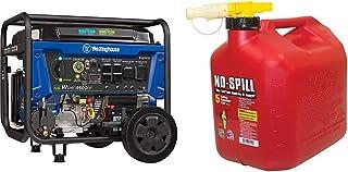 TRI-FUEL PROPANE NATURAL GAS GENERATOR CONVERSION CHAMPION 41153 41154 GREEN