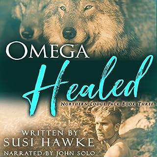 Omega Healed cover art