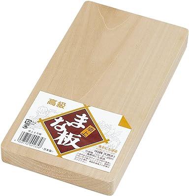 小柳産業 木製まな板 ほおの木徳用ミニ卓上まな板 9057