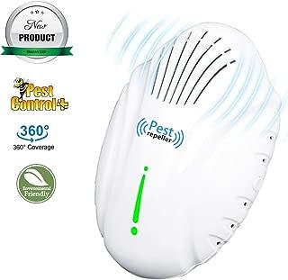 acoustic pest control