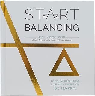 Start Balancing