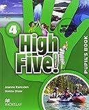 HIGH FIVE! 4 Pb (ebook) Pk