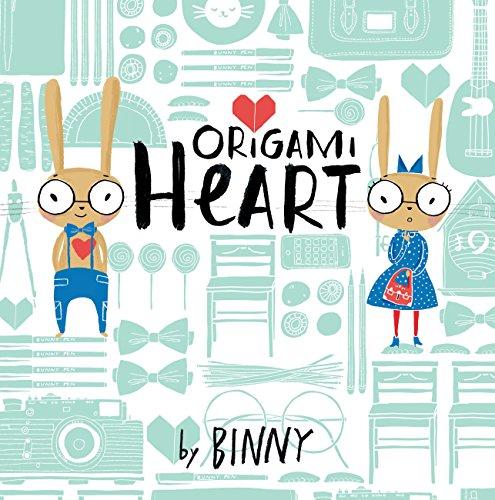 Origami Heart (English Edition)