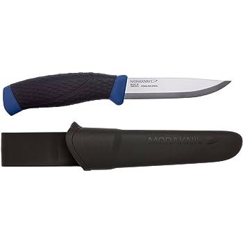 Morakniv Cuchillo del cintur/ón Craftline TopQ 132411