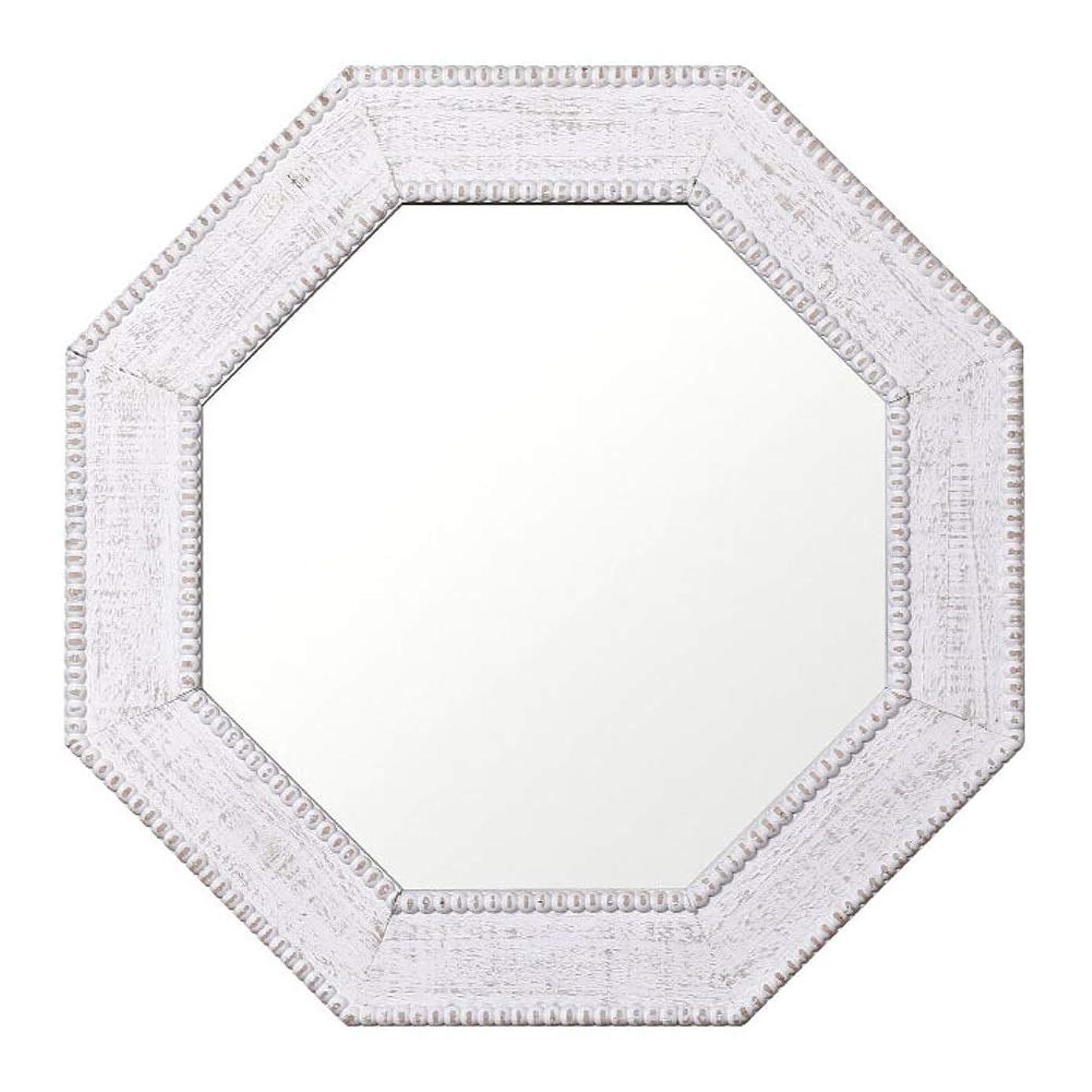 発見する下向きスクラップバニティミラーソリッドウッドバスルームの鏡をぶら下げ、欧州ミニマバスルームの鏡レンタルハウスウォール JZ11/4