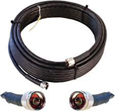 low loss coaxial cable