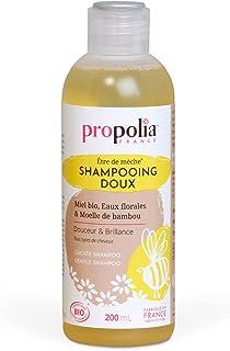 Propolia - Shampoo morbido bio 200ml