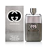 Gucci Guilty by Gucci for Men 3.0 oz Eau de Toilette Spray - Studs Limited Edition