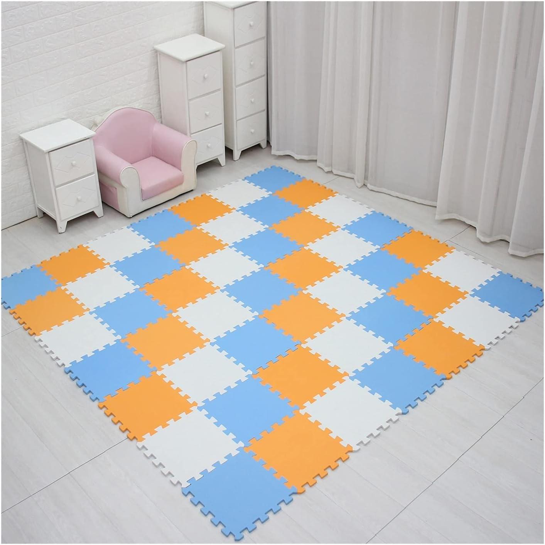 XINGTAO Carpet Foam Play Puzzle Max 50% OFF Exerci Mat Interlocking Kids for 35% OFF