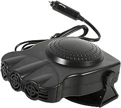 Best 12v vehicle heater defroster Reviews