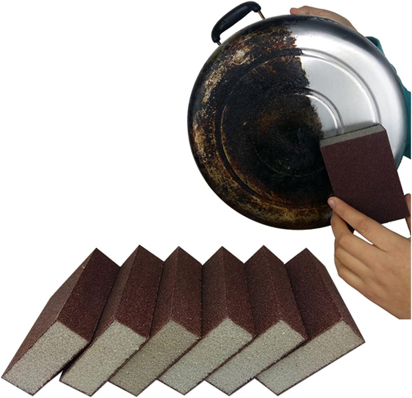Multifunción Accesorios de cocina NANO SPONGE ERASER MAGICAS MOHO MOHO REPETE EL CURNO DE LA PUT POT CLEANER COMPRECIENTES HERRAMIENTES DE LIMPIEZA DE COCINA GADGETS para lavar platos en el fregadero