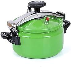 Snelkookpan, Pot Mini Home Camping Pot Outdoor Pot Set Pot Hot Pot, kan worden gebruikt in keukenhotel Levert 1.8L, 2L, 3...