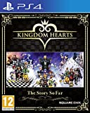 Kingdom Hearts: The Story so far - PlayStation 4 [Importación...