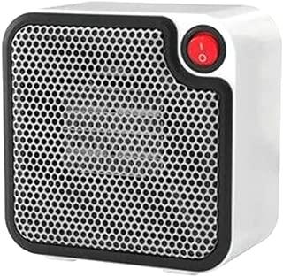 Mainstays Personal Ceramic Heater, 250 Watts, White