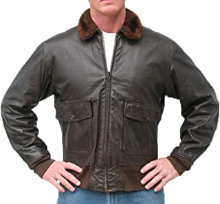 G1 Navy Flight Jacket-Final Pricing-Made in The USA