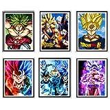 MS Fun Instinct SSJ Super Saiyan Dragon Ball Vegeta Gohan