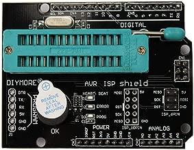 avr isp shield arduino