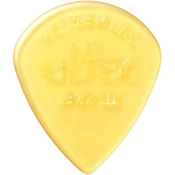 JIM DUNLOP ULTEX JAZZ III 427R 1.38×12枚