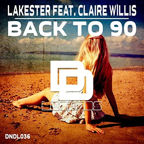 Lakester feat. Claire Willis