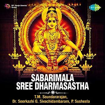 Sabarimala Sree Dharmasastha