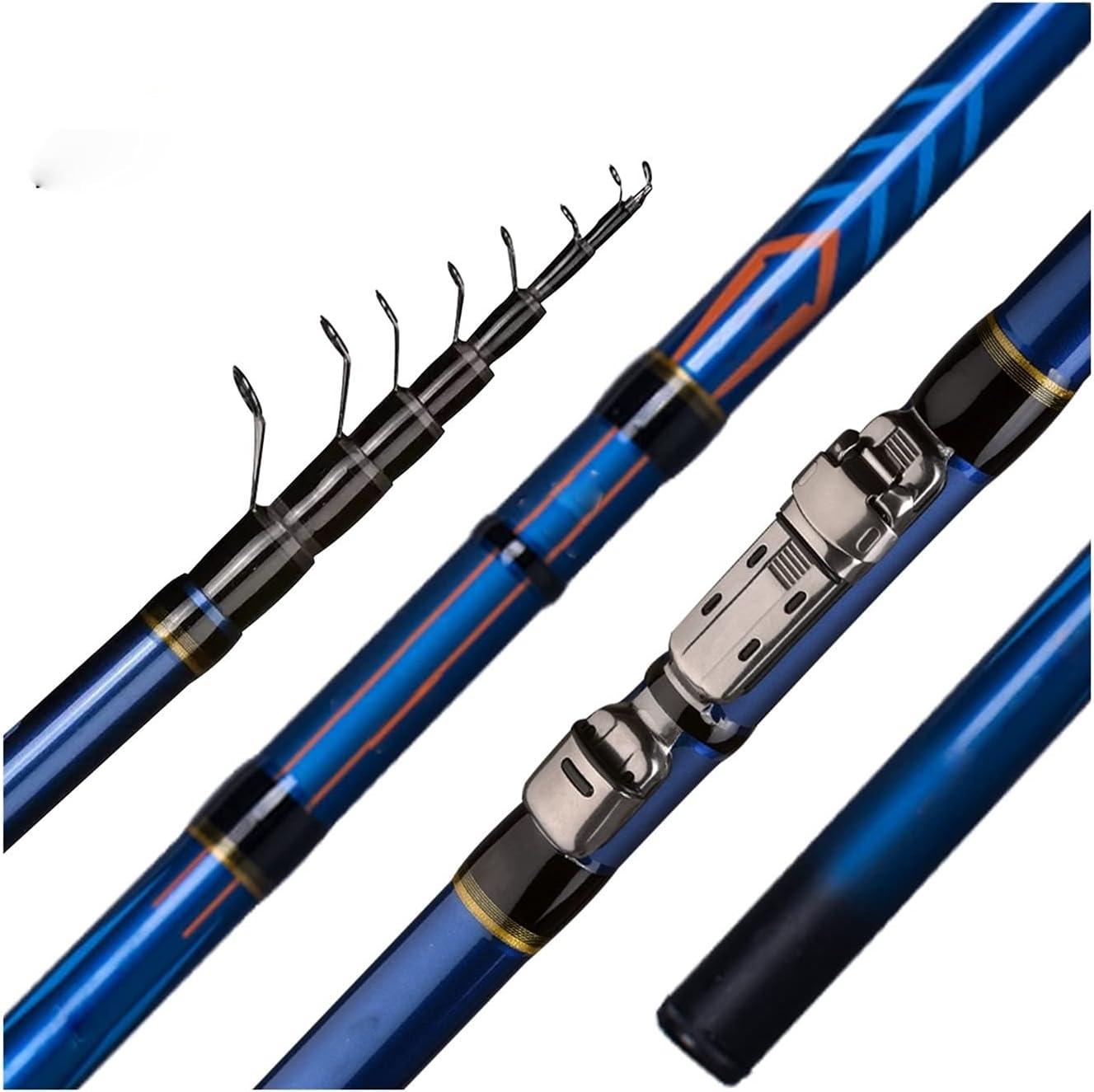 ZQDMBH Oakland Mall Fishing Rod Boston Mall Telescopic Bolognese 5 4 5.5 4.5